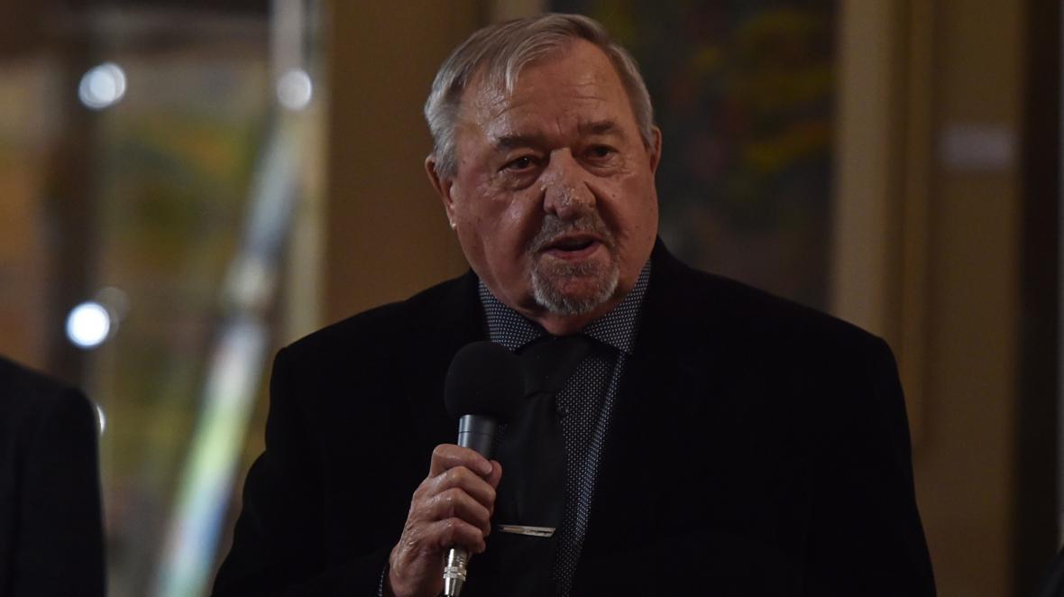 Historik František Šmahel
