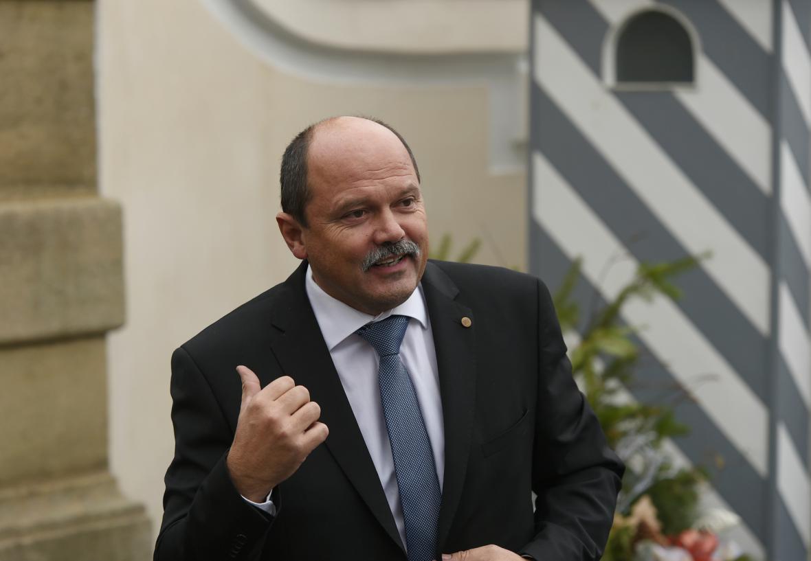 Jiří Milek