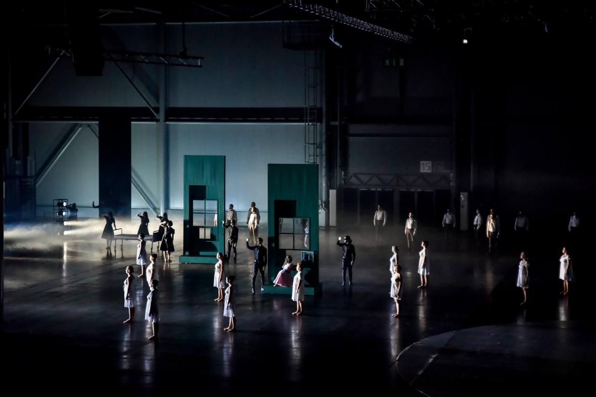 Faust a Markéta v Národním divadle Brno