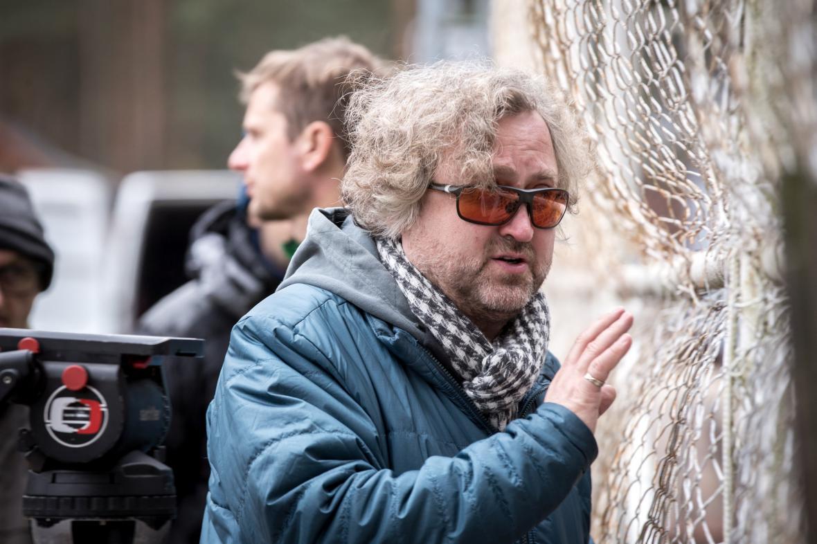 Rédl / Jan Hřebejk
