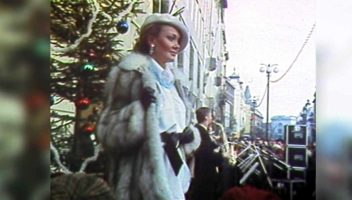 Od počátku 60. let se začíná charakter Vánoc měnit
