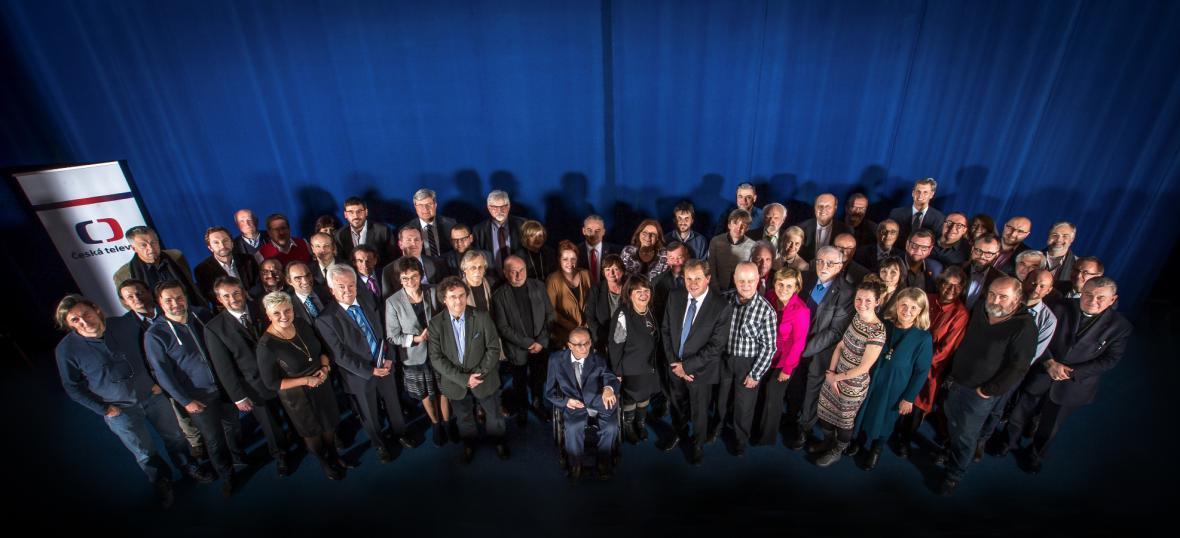 Úvodní setkání Divácké rady
