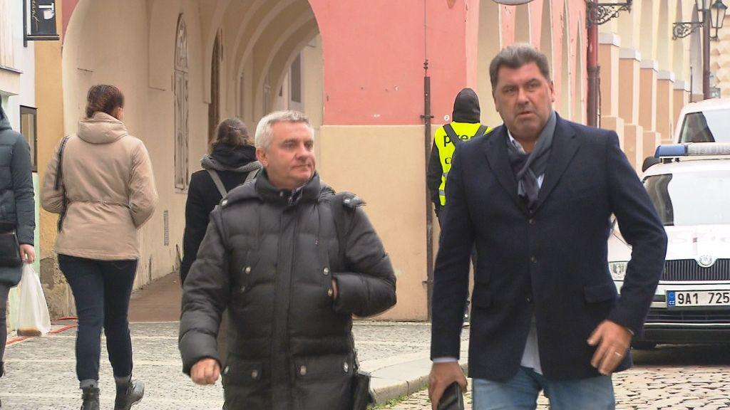 V týmu Miloše Zemana je i Vratislav Mynář a Martin Nejedlý