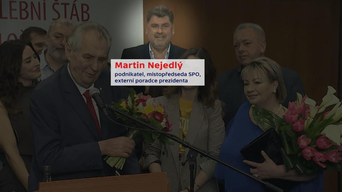 Martin Nejedlý