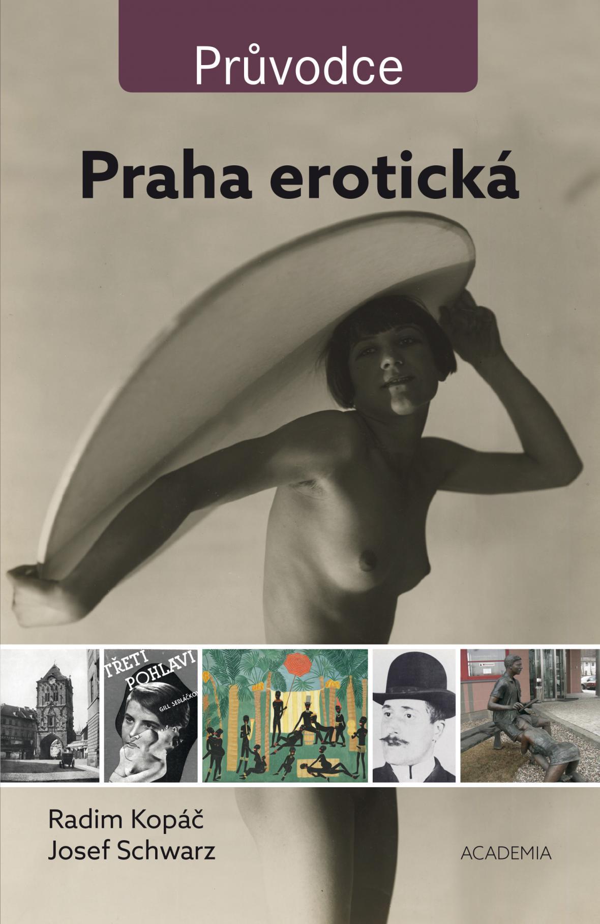Praha erotická