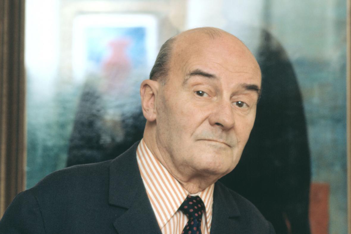Kamil Lhoták, 1982