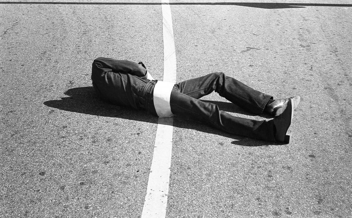 Vladimír Ambroz / Highway, 1978