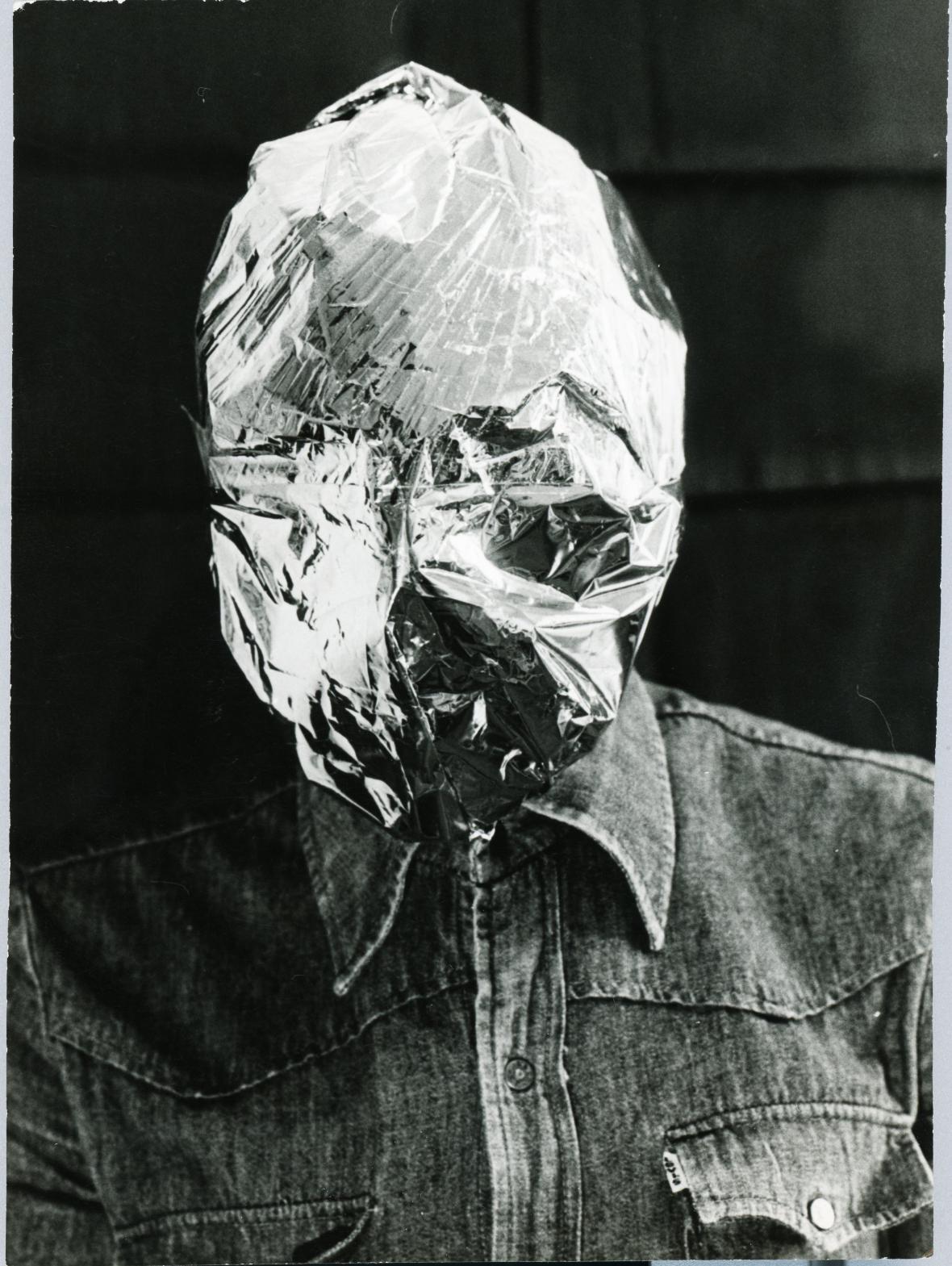 Vladimír Ambroz / Svět je obrazem, 1979