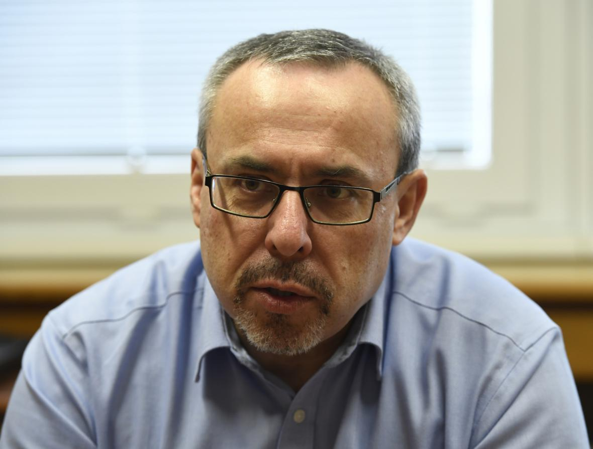Miroslav Krejčík