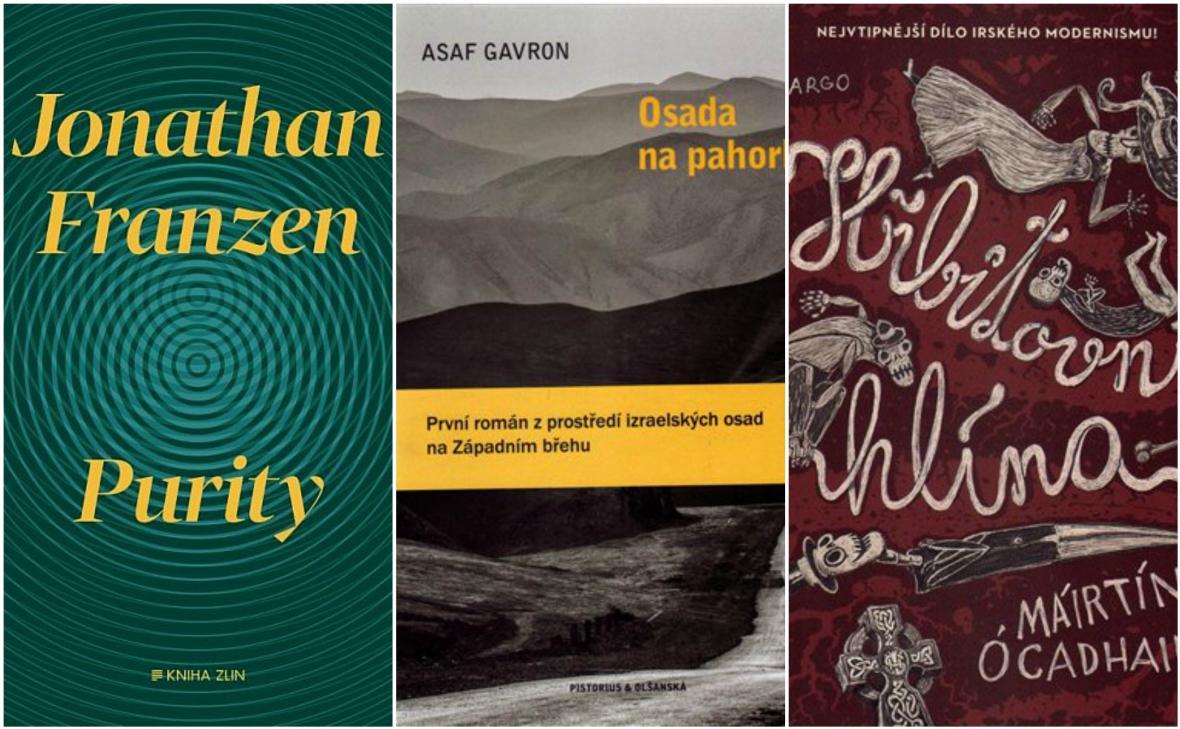 Nominace Magnesia Litera: překladová kniha