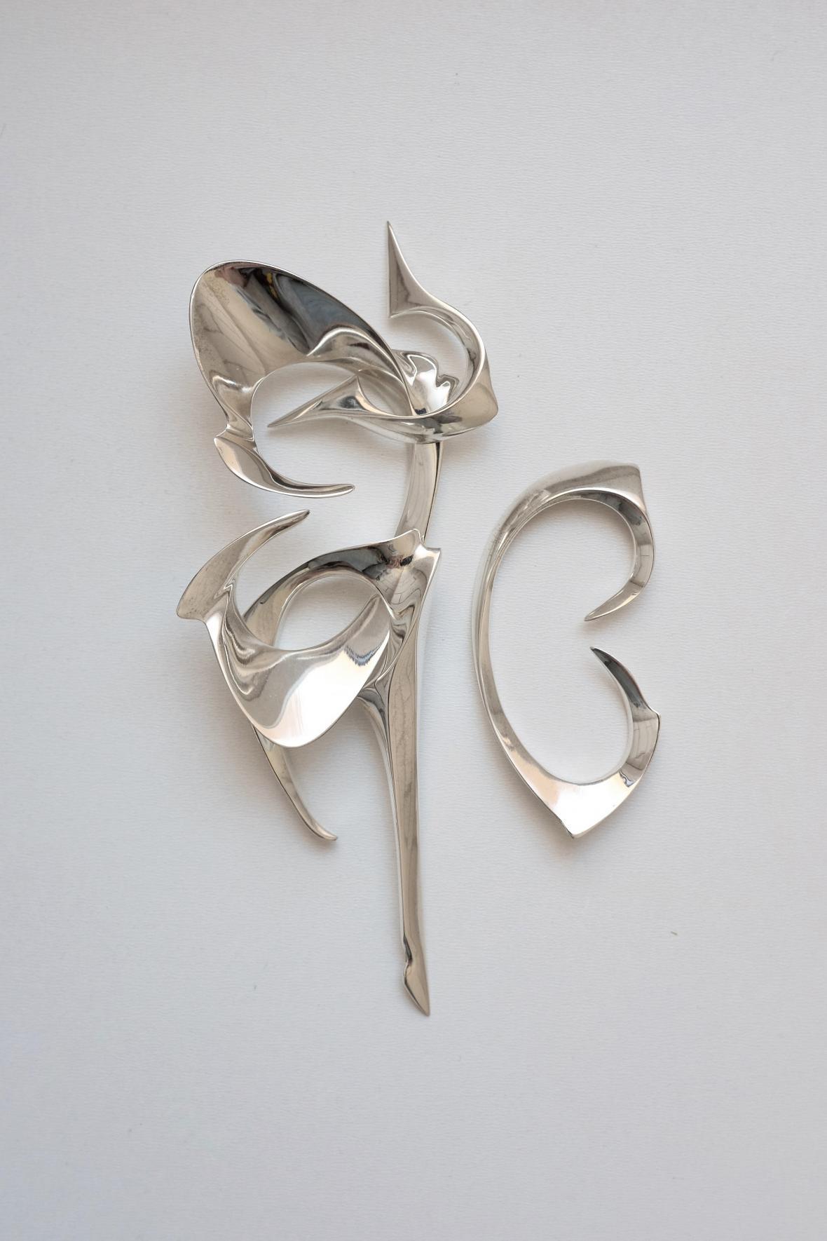 Šperky Markéty Kratochvílové