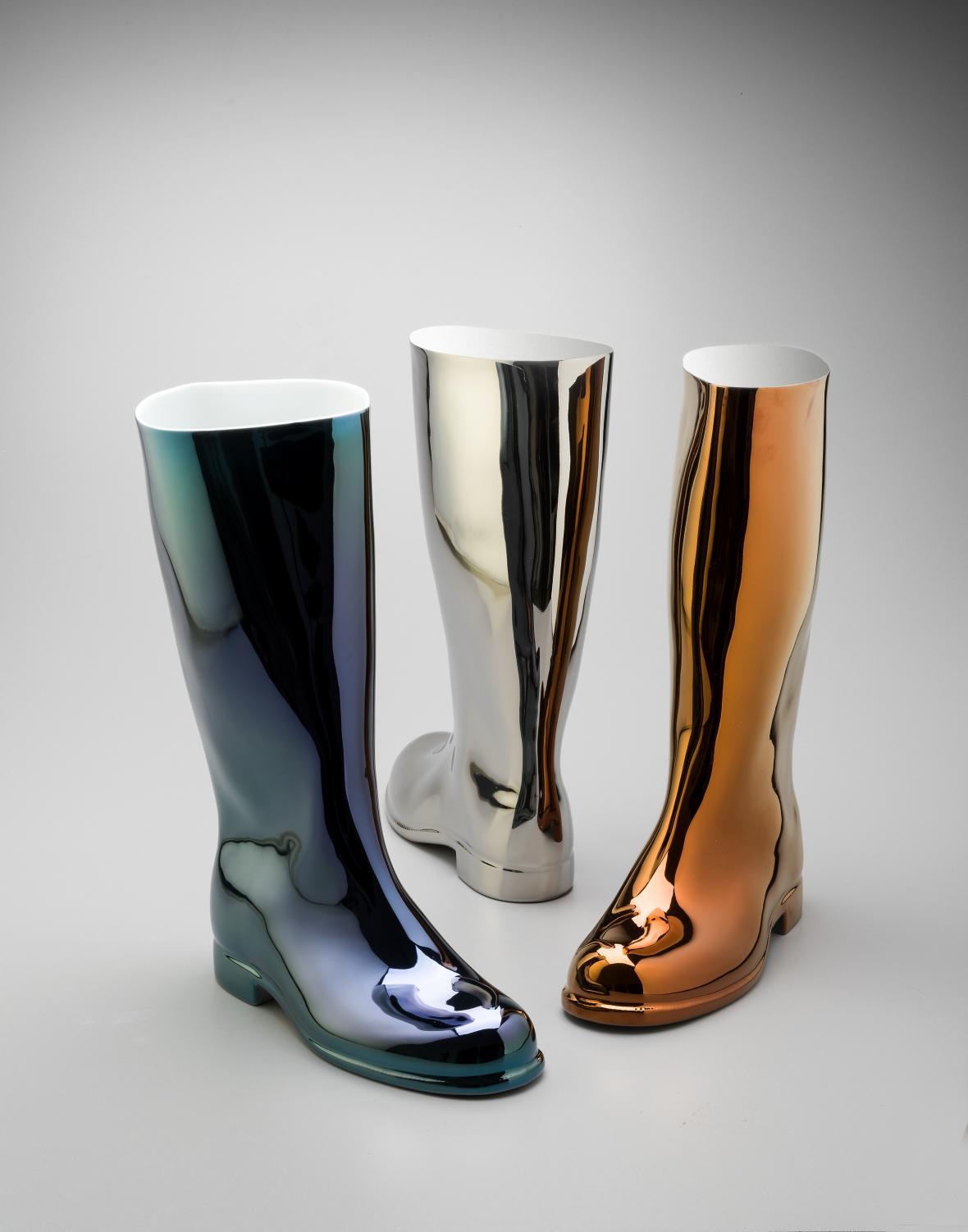 Waterproof (Maxim Velčovský pro Qubus Design Studio)
