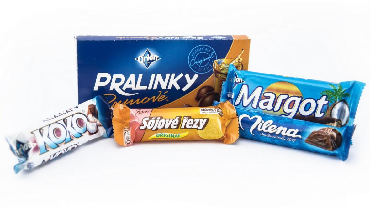U firmy Nestlé Česko se změna projeví u pěti výrobků