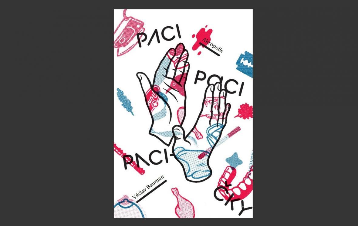 Kategorie Krásná literatura: Paci, paci, pacičky