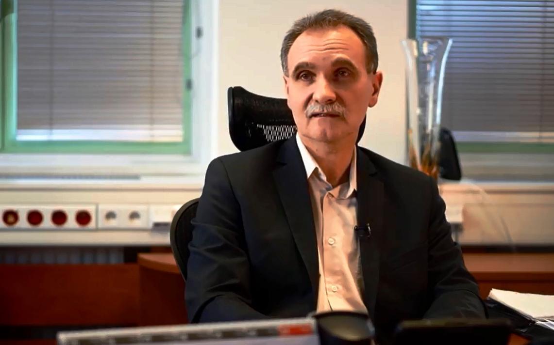 František Urbánek