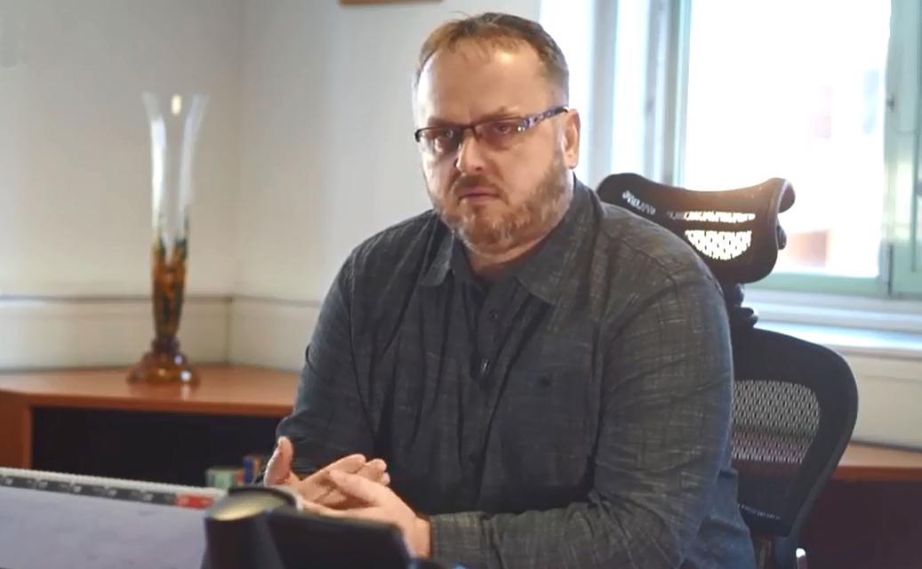 Roman Málek
