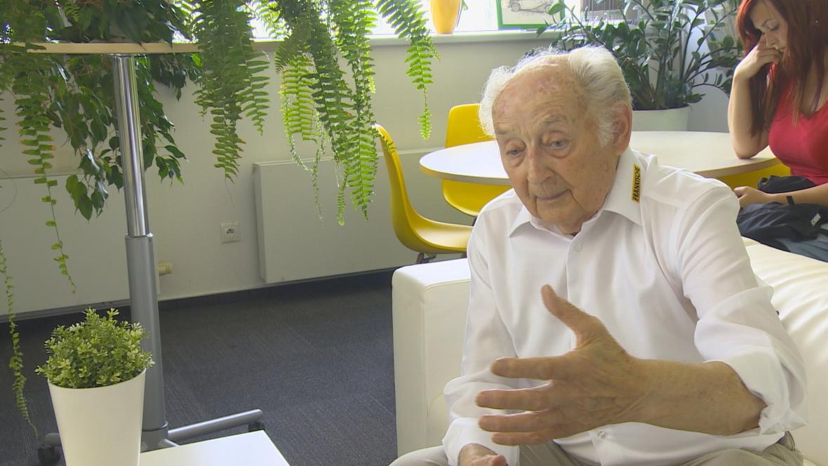 Jiří Janisch