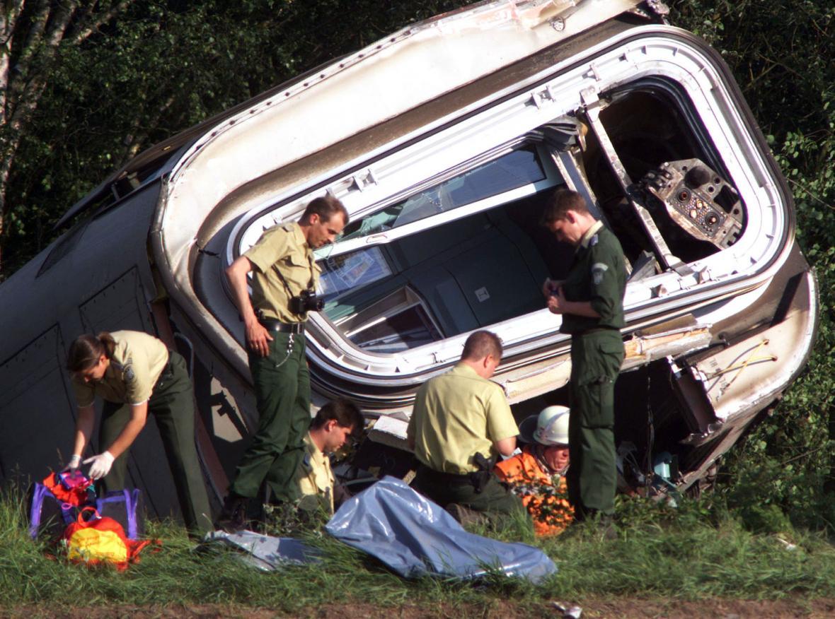 Havárie v Eschede