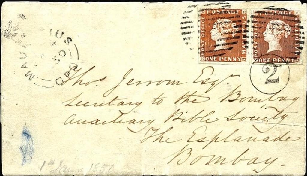 Bombajský dopis