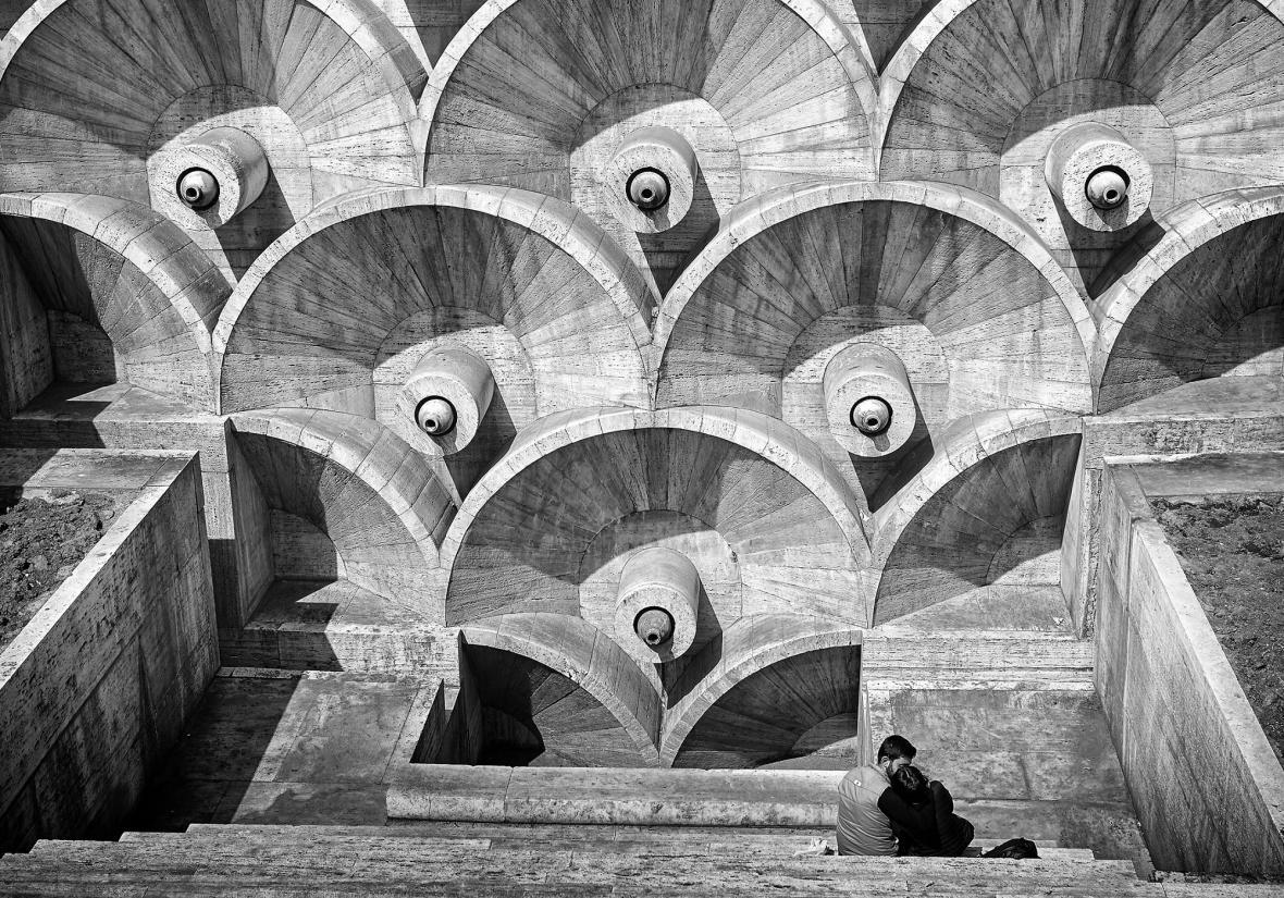 Z výstavy Kus arménské duše