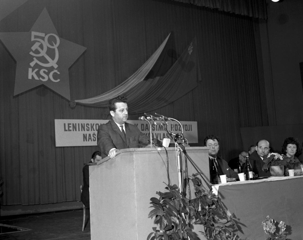 Antonín Kapek
