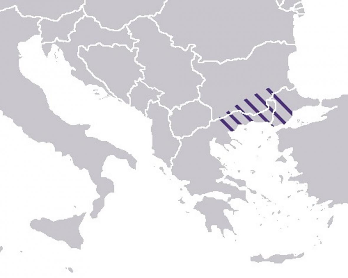 Makedonie v Byzantské říši