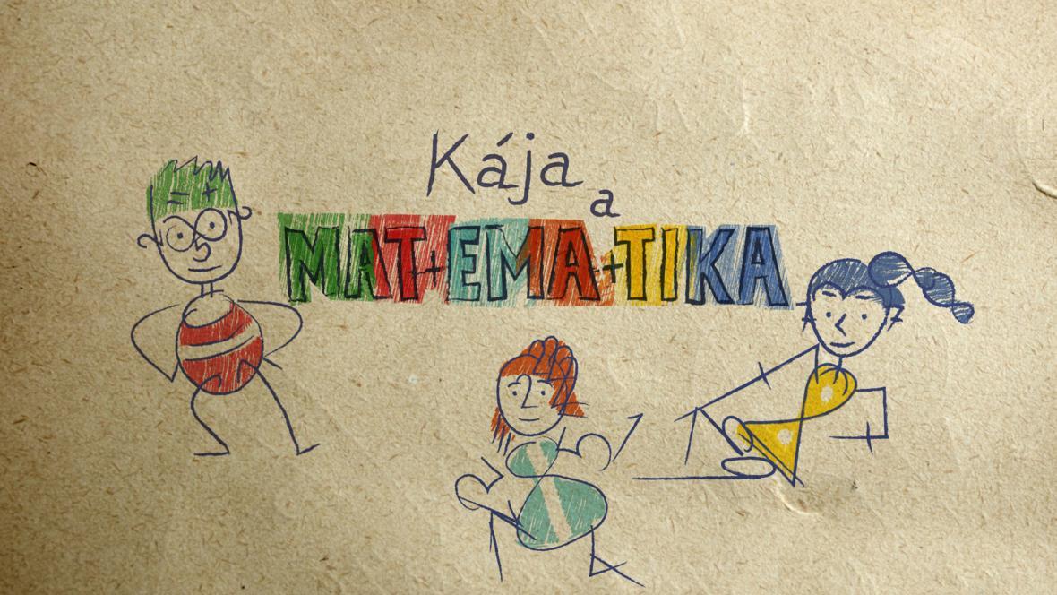 Kája a Mat + Ema + Tika