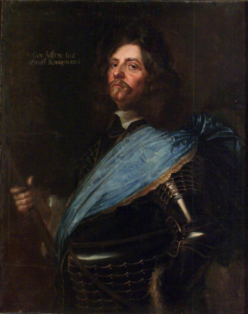Jan Kryštof Königsmarck