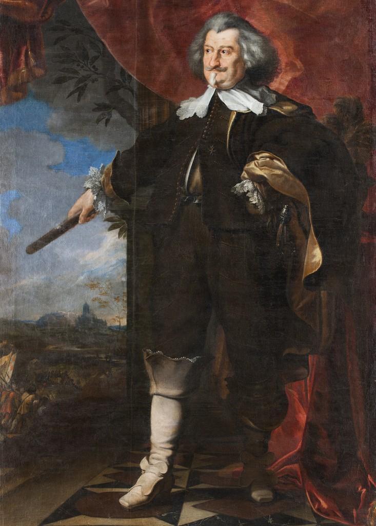 Rudolf Colloredo