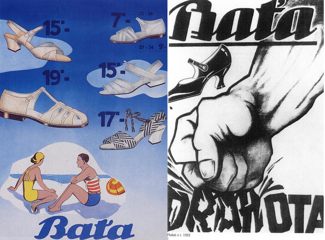 Reklamní plakáty