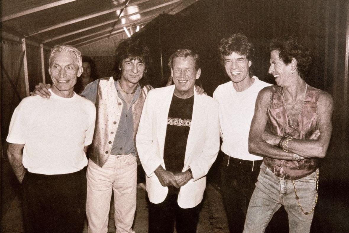 Rolling Stones – Je to jen rock'n'roll?
