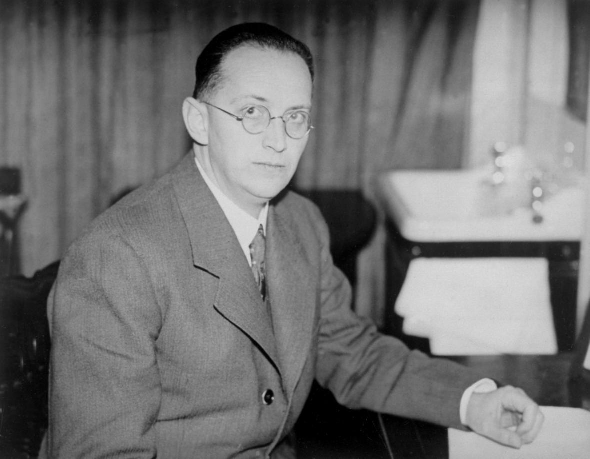 Konrad Henlein