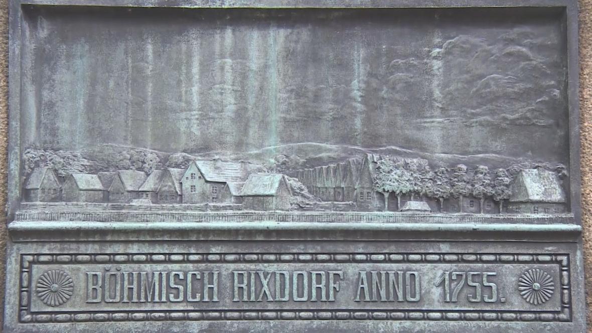Český Rixdorf