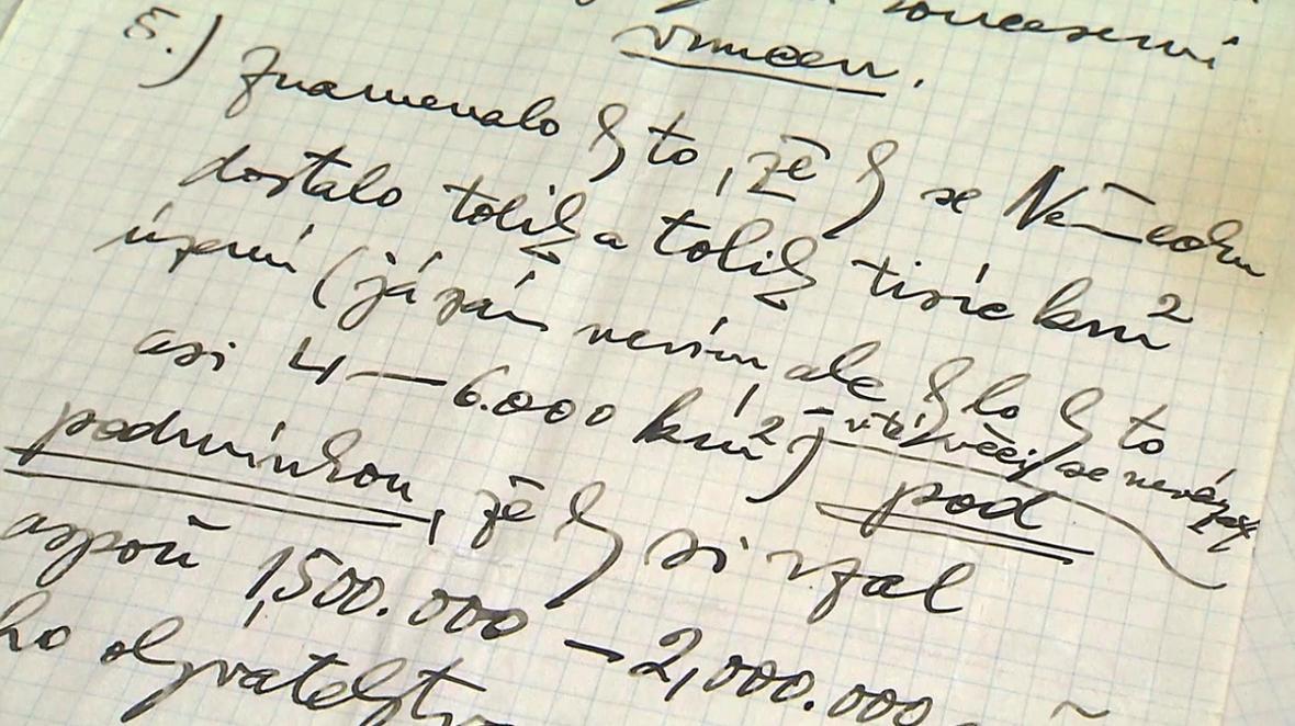 Ministr Jaromír Nečas tlumočil v Paříži nabídku Edvarda Beneše