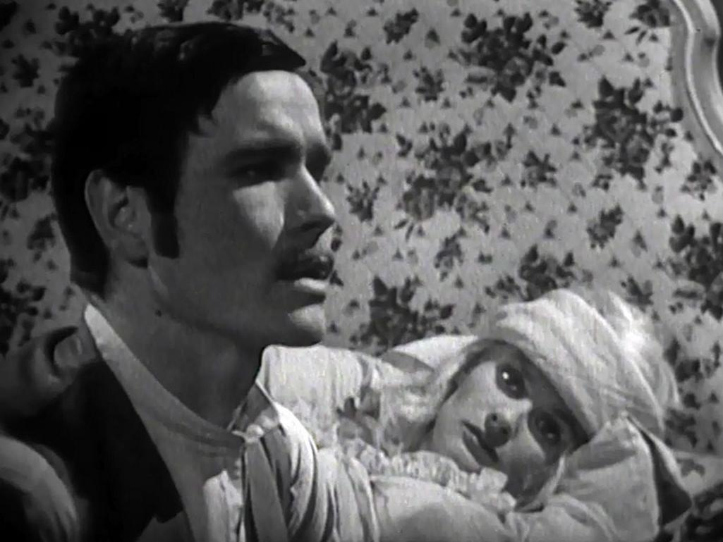 Moudrý Engelbert (1968)