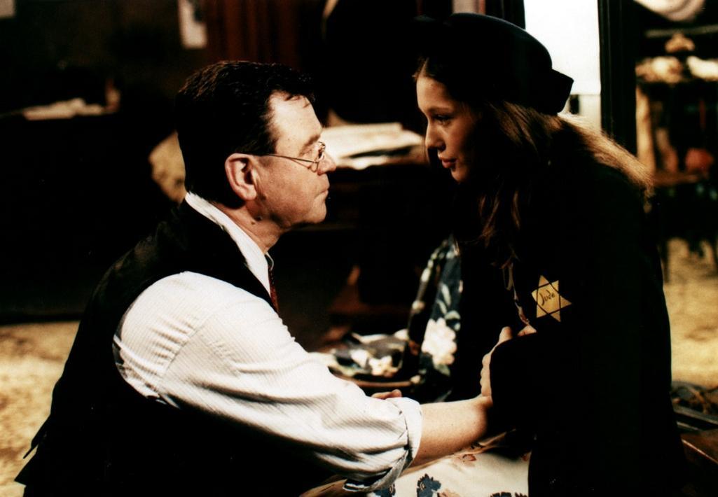 Romeo, Julie a tma (1997)