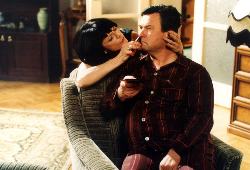 Vše pro syna (2004)