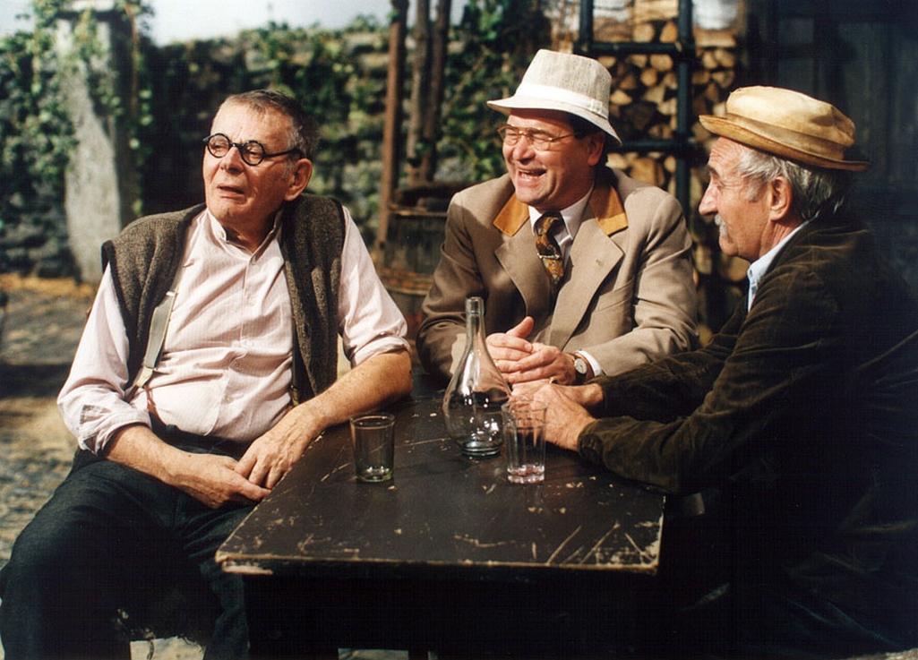 Zelňačka (1995)