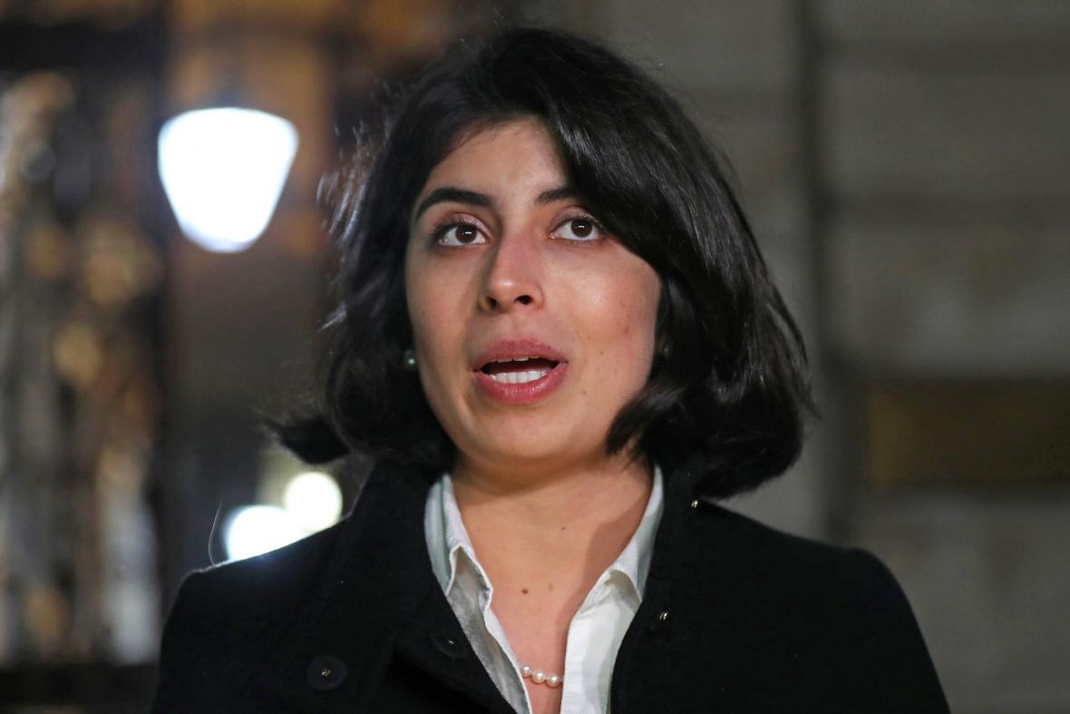 Daniela Tejadová