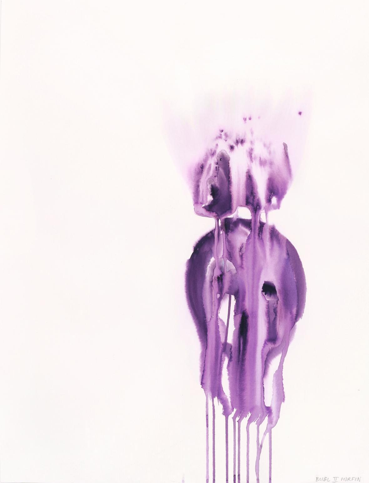 BII Morfin - Usínací, z cyklu Top 12 songs, 2010