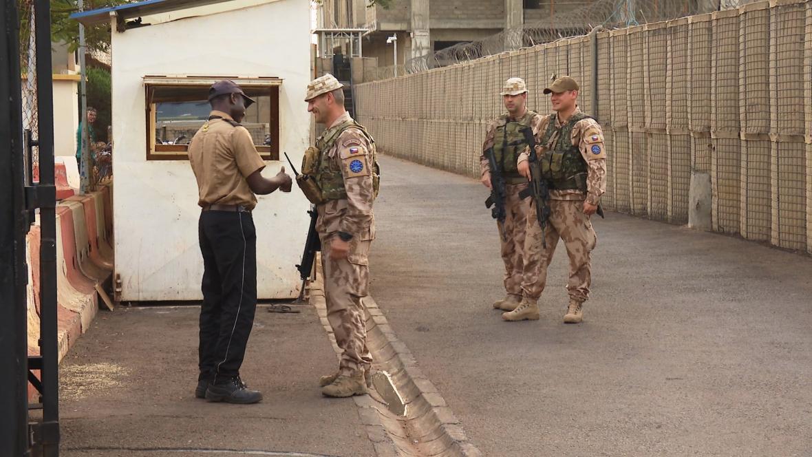 Mise v Mali