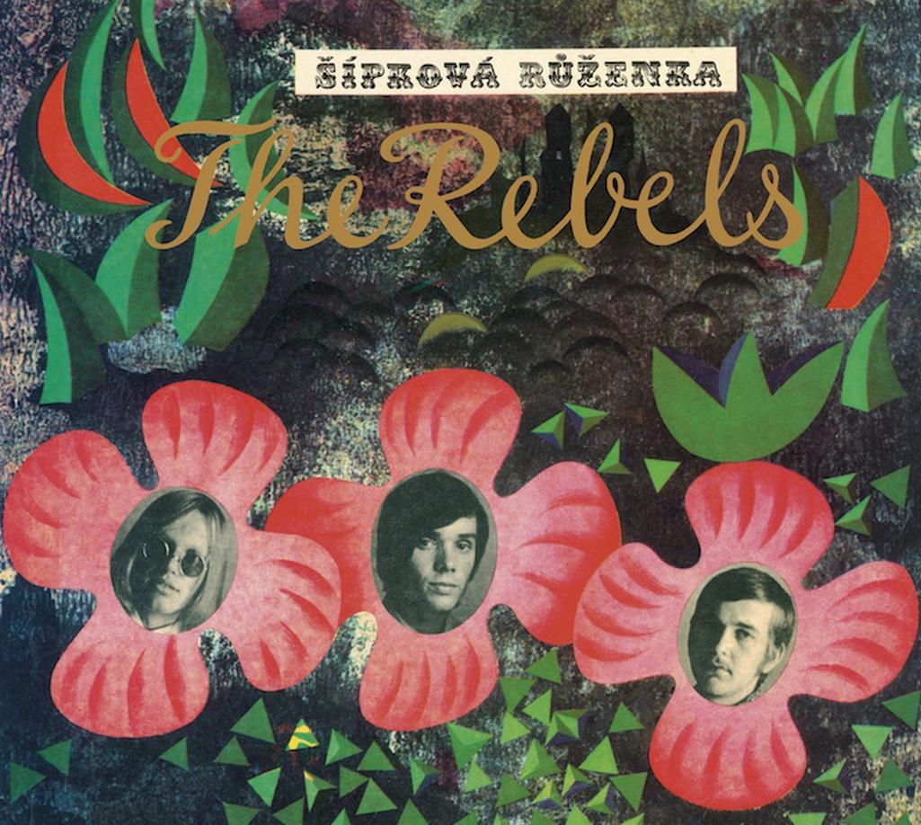 The Rebels / Šípková Růženka