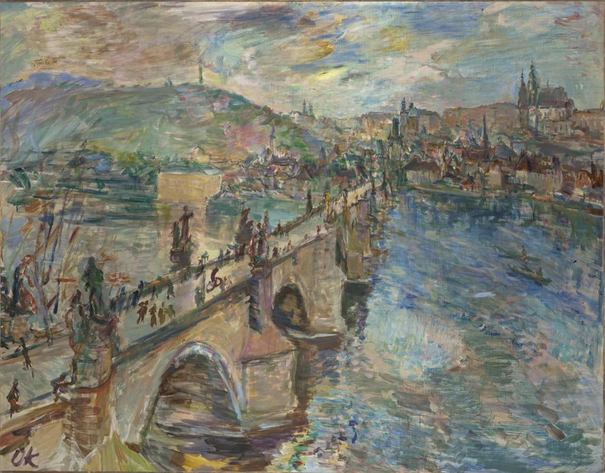 Z výstavy Sasko–Česko: Jak blízko, tak daleko