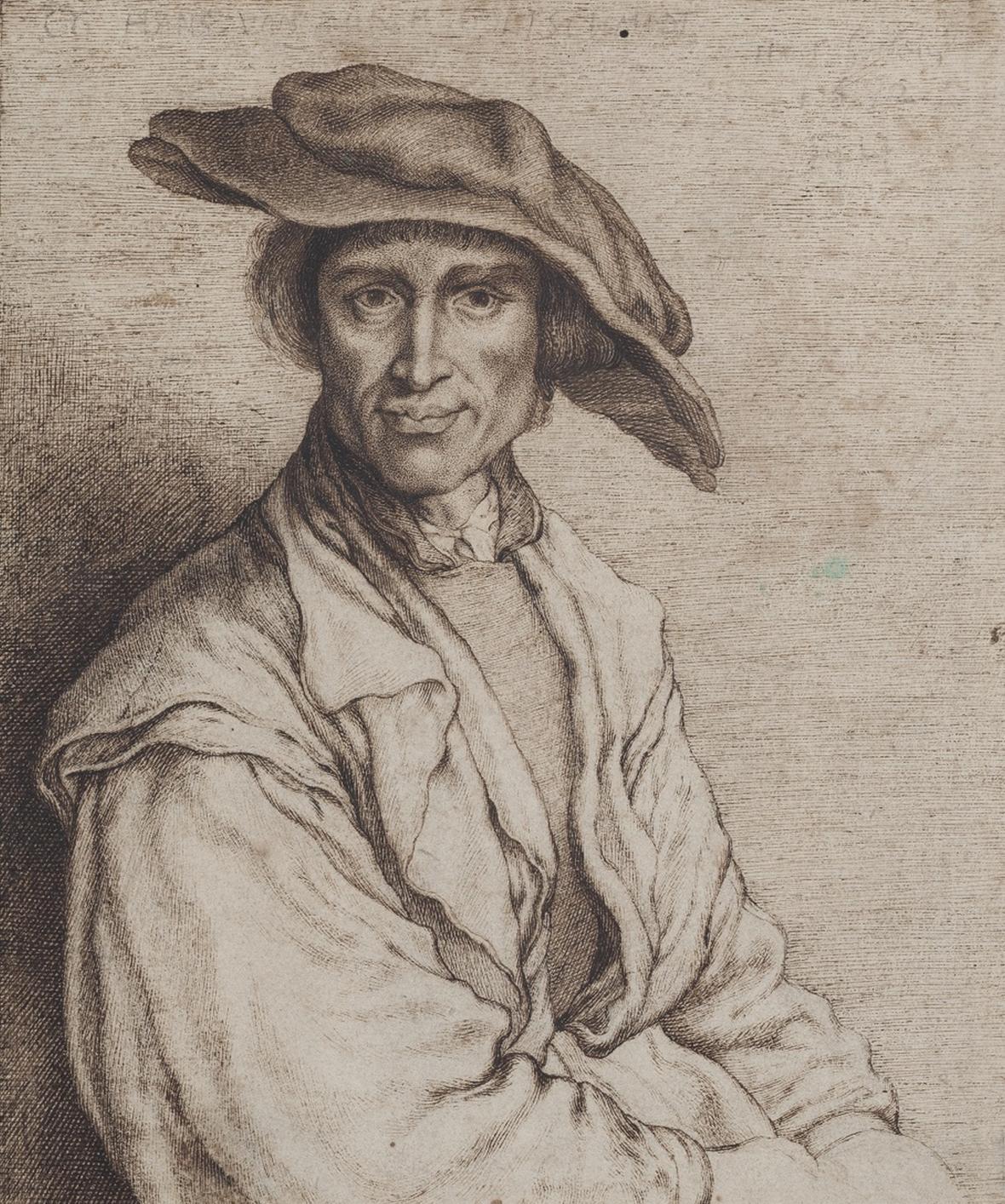 Z výstavy Václav Hollar a umění kresby