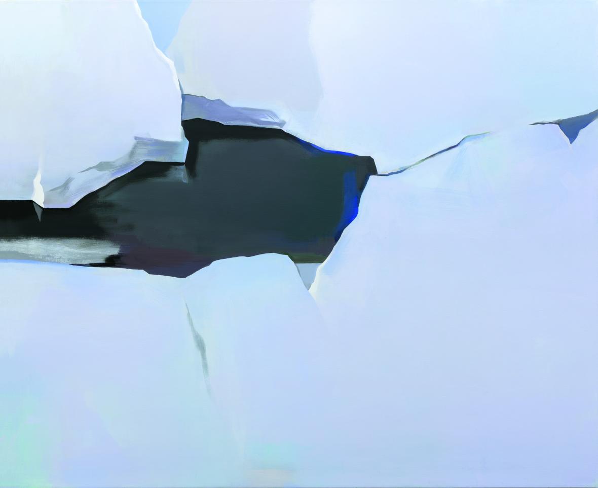 Jan Merta / Ontologická díra v ledu, 2016–2017