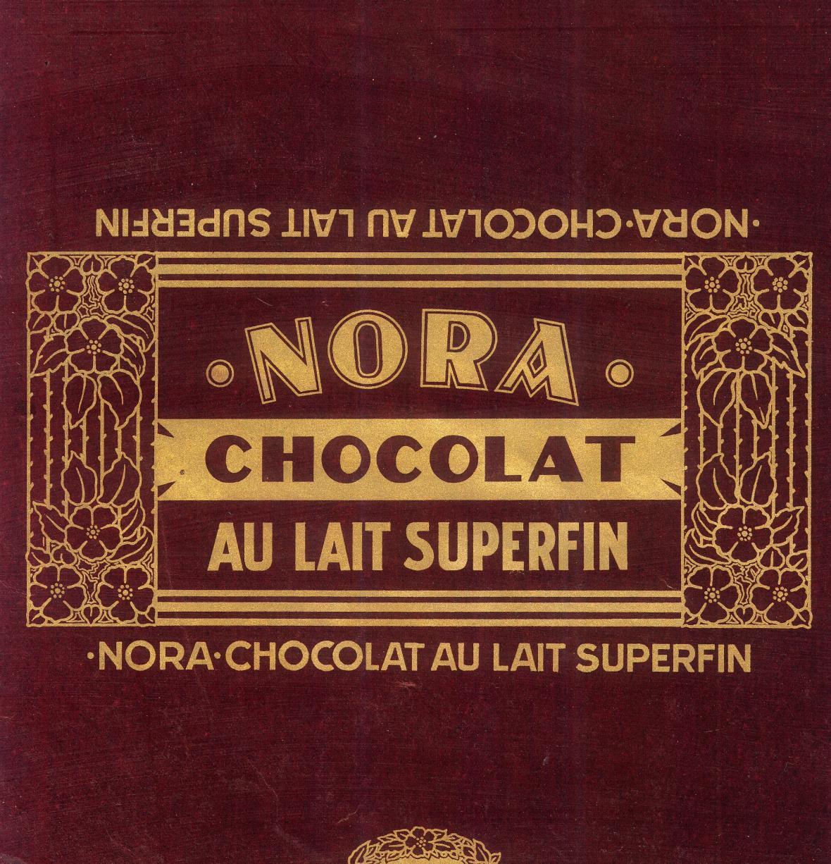 Obal na čokoládu na export Zora