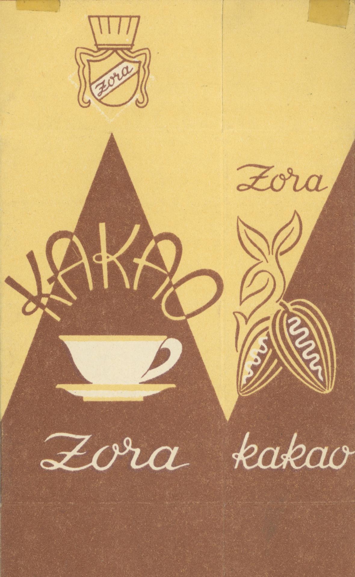 Kakao Zora