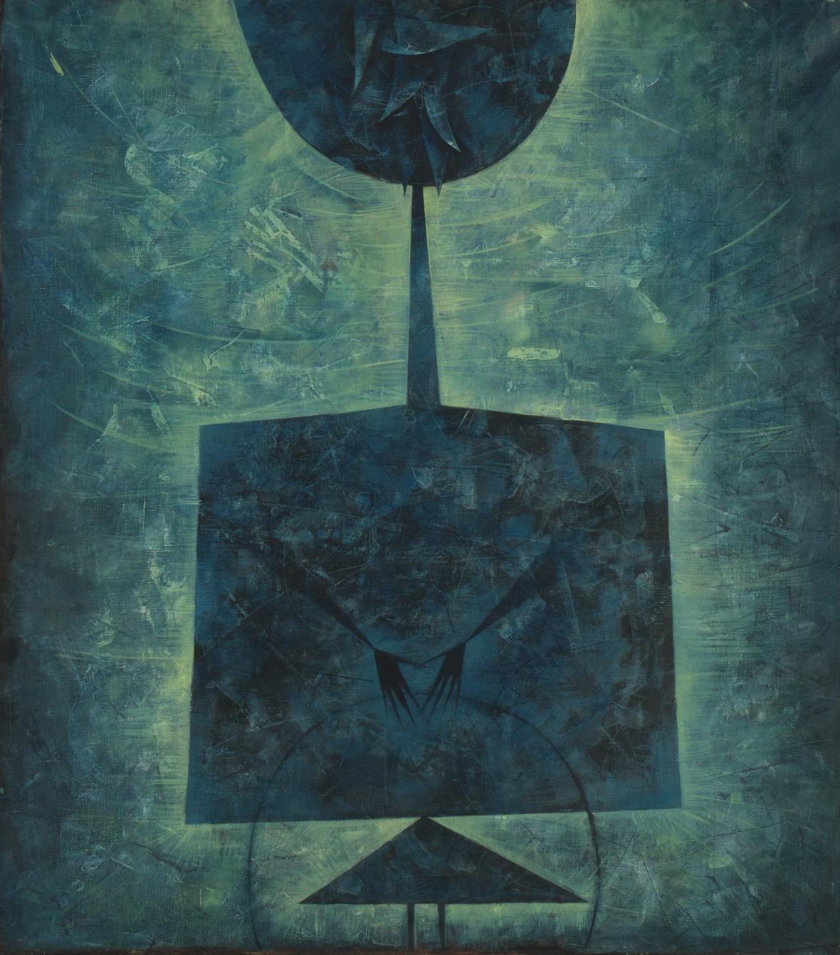 Mikuláš Medek / 12. září za velikého větru (1958)