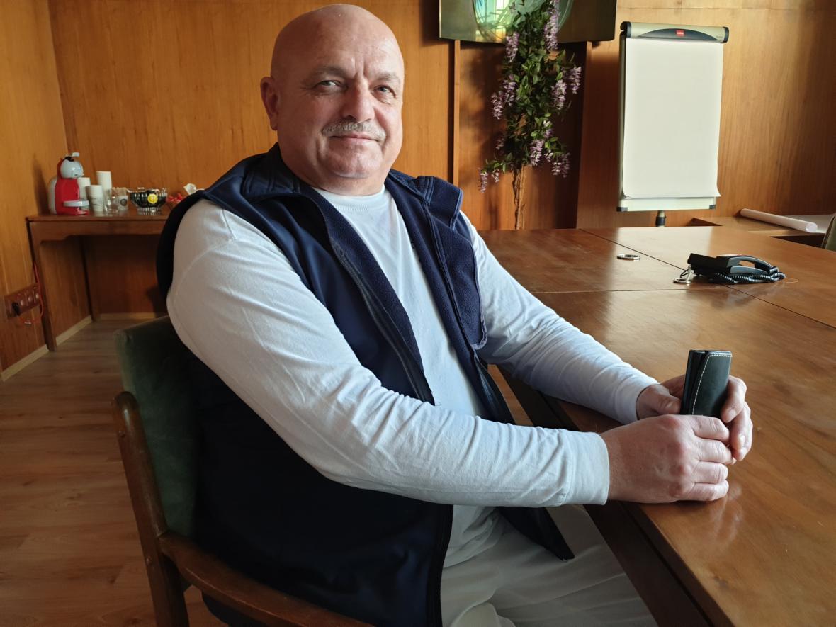 Jaroslav Krbeček