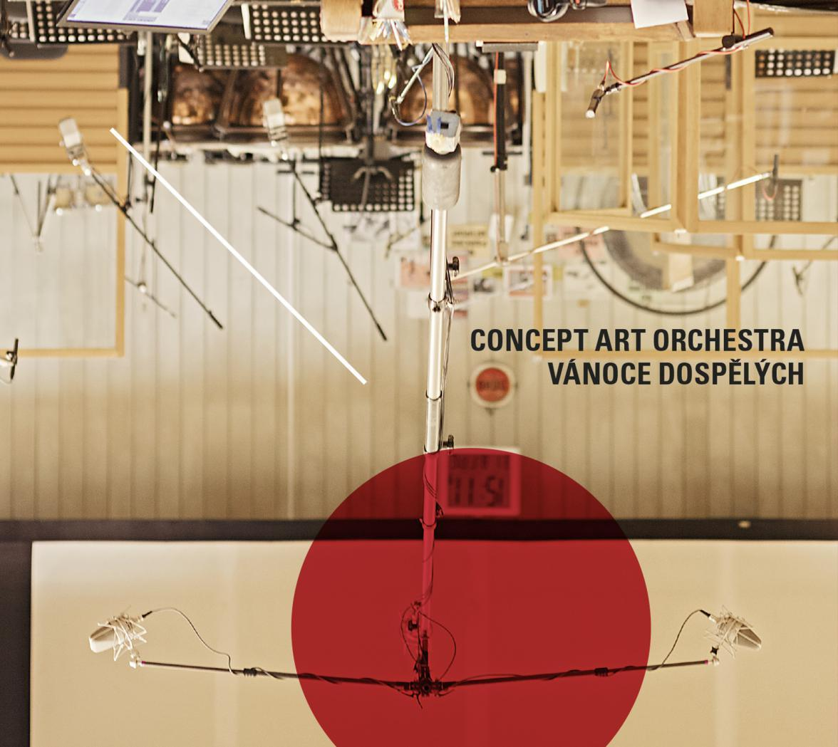 Concept Art Orchestra / Vánoce dospělých